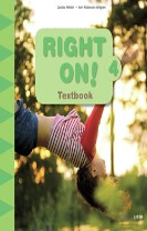 Right On! 4 Textbook