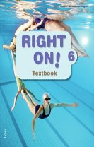 Right On! 6 Textbook
