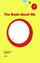 The Book about Me 1 5-pack