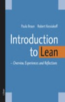 Introduction to Lean : overview, experiences and reflections