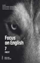 Focus on English 7 facit
