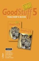 Good Stuff GOLD 5 Teacher's Book - Engelska åk 5