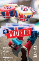 New What's up? 4 Textbook