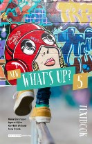 New What's Up? 5 Textbook