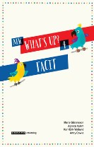 New What´s up? 4 Facit