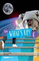 New What´s up? 6 Textbook