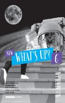 New What´s up? 6 Workbook