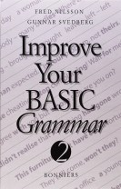 Improve Your Basic Grammar 2 Kurs B 5-pack