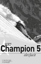New Champion. 5, Elevfacit