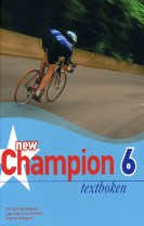 New Champion 6 Textboken