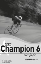 New Champion 6 Elevfacit