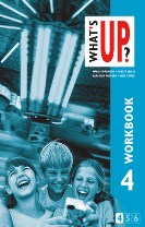 What's Up? 4 Workbook