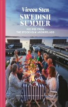 Swedish summer : recipes from the Stockholm archipelago