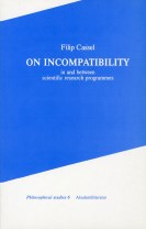 On incompability - in and between scientific research programmes