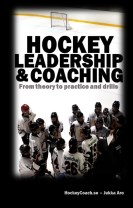 Hockey leadership and coaching : From theory to practice and drills