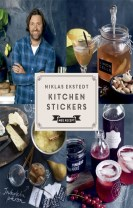 Kitchen Stickers med recept - sylta och safta