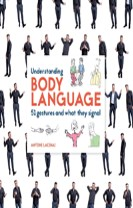 Understanding body language : 51 gestures and what they signal