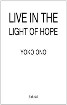Live in light of hope