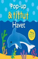 Pop-up & tittut : havet