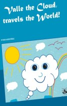Valle the Cloud : travels the World!