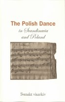 The Polish dance in Scandinavia and Poland