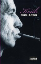 Keith Richards : biografin
