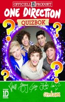 One Direction : quizbok