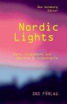 Nordic lights : work, management and welfare in Scandinavia