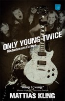 Only young twice : historien om Europe