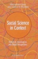 Social Science in context : historical, sociological and global perspectives