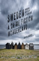 Sweden : a crime fiction wonderland