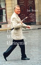 Putte Wickman, klarinettist