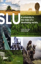 SLU 40 years : A university in the midst of a developing society