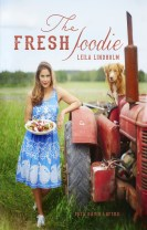 The Fresh Foodie- 119 kr