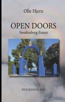 Open Doors : Swedenborg Essays