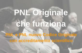 Un'eccellenza italiana nella formazione in PNL e PNL Nuovo Codice internazionale