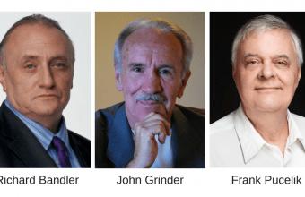Co-fondatori PNL: Frank Pucelik, come mai è così poco conosciuto ai più?
