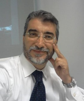 Prof. Umberto Zerbini
