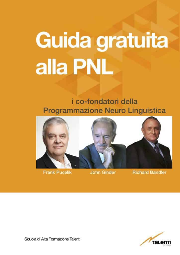 Guida gratuita alla PNL