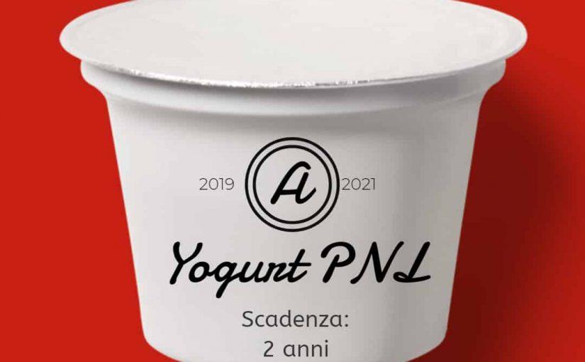 Yogurt e PNL