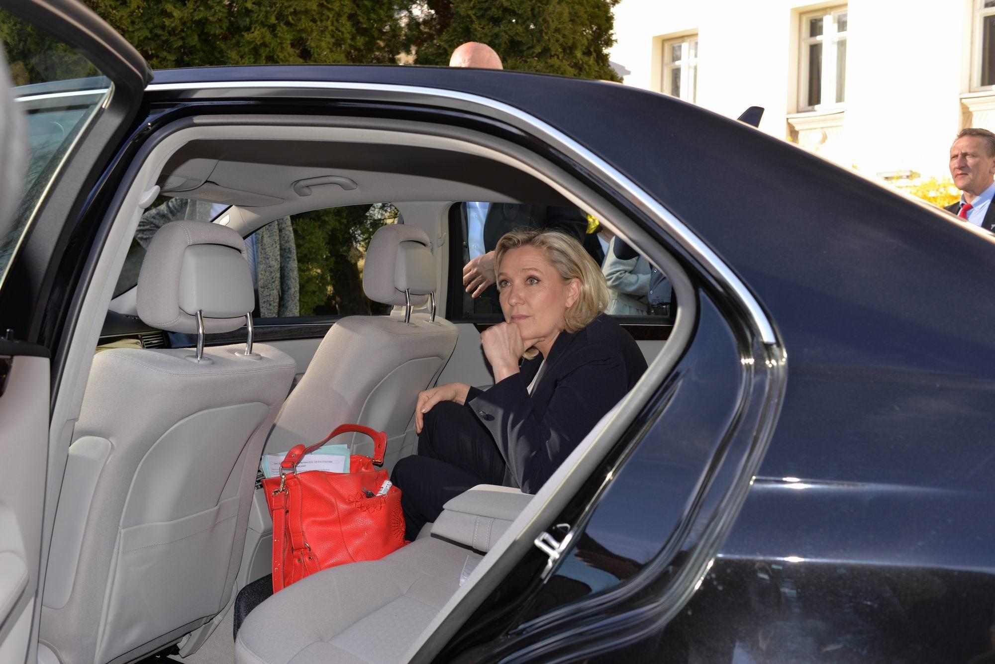 Europa Natiunilor - Sinaia - conferinta Marine Le Pen LM_0149