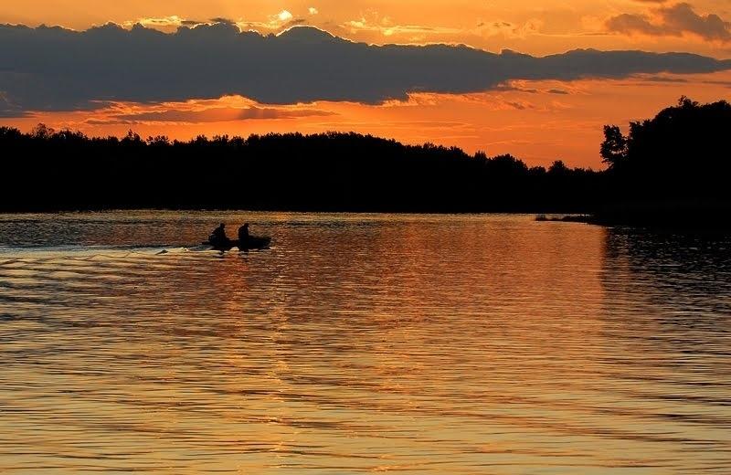 24 óra a Tisza tónál