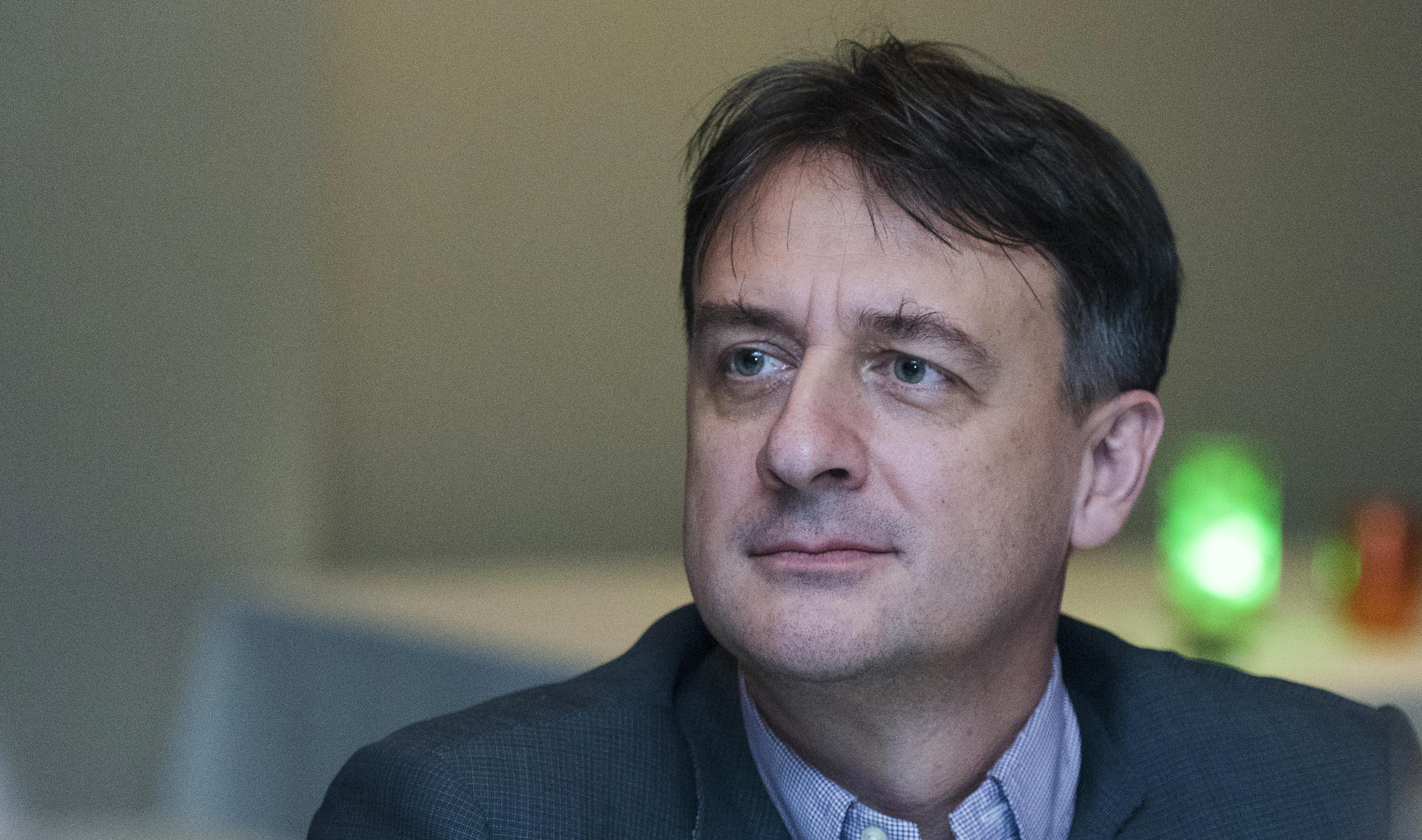 Reményi Csaba: Legyünk vezetők, de merjünk menedzserek is lenni!