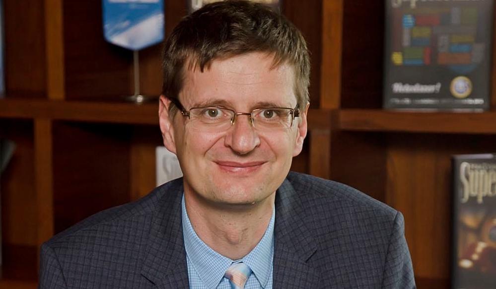 Szabó György: Agilitás és mindfulness multinacionális vállalati környezetben, avagy hogyan vezet a nyugalom magas szintű aktivitáshoz