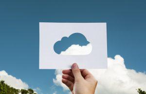 cloud nuvole