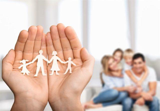 reddito di inclusione sociale per famiglie povere