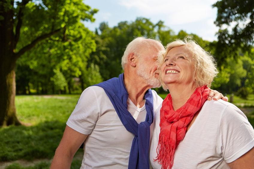 cessione del quinto pensionati felici al parco