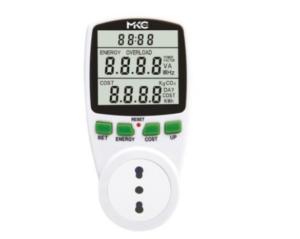 misuratori di corrente elettrica