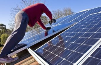 smaltimento pannelli fotovoltaici