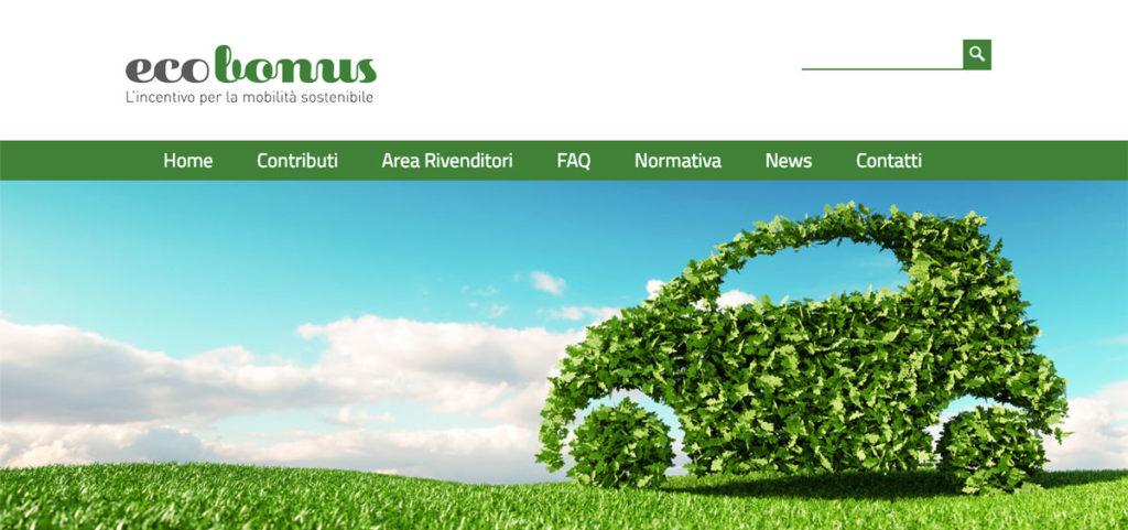 Ecobonus - sito ufficiale per richiesta
